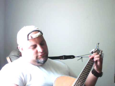 Kenny Chesney - Beer in Mexico (cover by rkael)