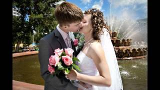 Свадебный фото-фильм Александр и Марина #Оренбург