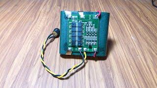 DIY 4S battery pack - chuẩn bị cho dự án mới