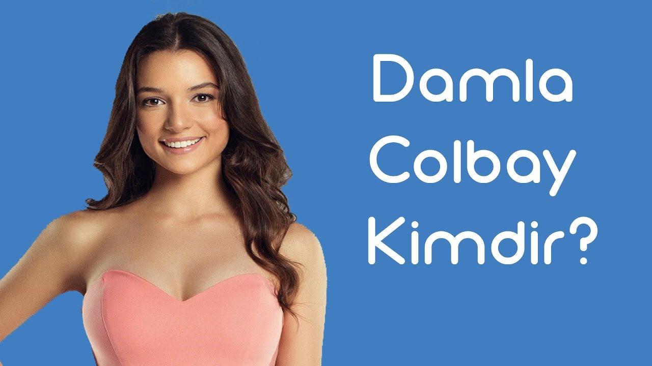 Damla Colbay