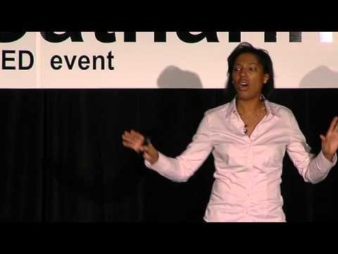 Tech-Enabled Leadership: Camille Rutherford at TEDxStCatharines
