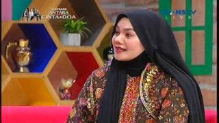 RUMPI NO SECRET 10 Juni 2017 - PERNYATAAN SARITA Tentang Perseteruannya dengan JENNIFER DUNN