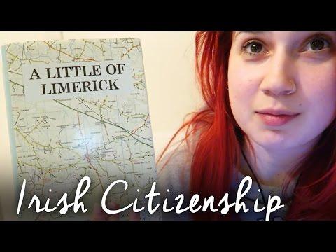Irish Citizenship?