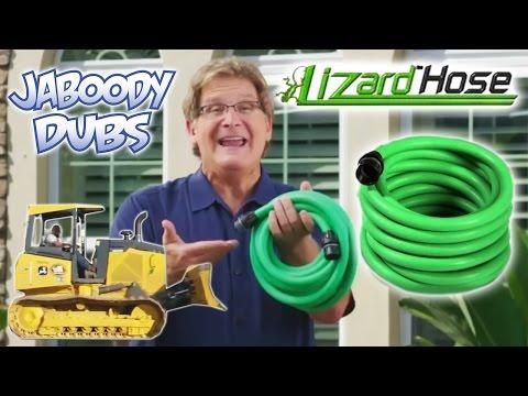 Lizard Hose Dub