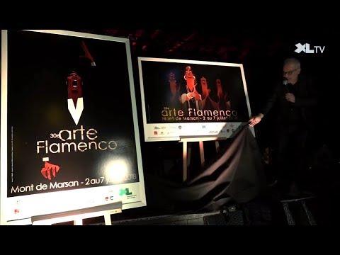 Festival Arte Flamenco, toute la programmation 2018 dévoilée au caféMusic'