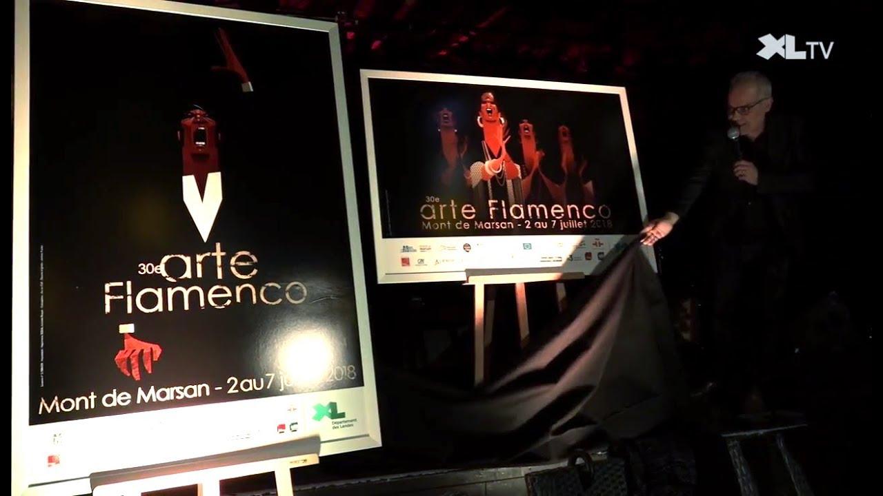 Festival Arte Flamenco, toute la programmation 2018 dévoilée