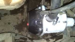 видео Замена охлаждающей жидкости на ВАЗ +промывка системы