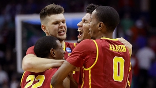 Highlights: USC Men's Basketball Uses Late 3-pointers To Edge SMU