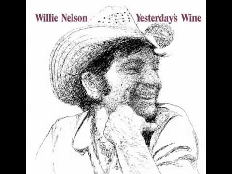 Willie Nelson - Intro; Medley - Where's the Show; Let Me Be A Man