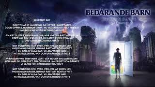 Bedårande Barn - Election Day (2018)