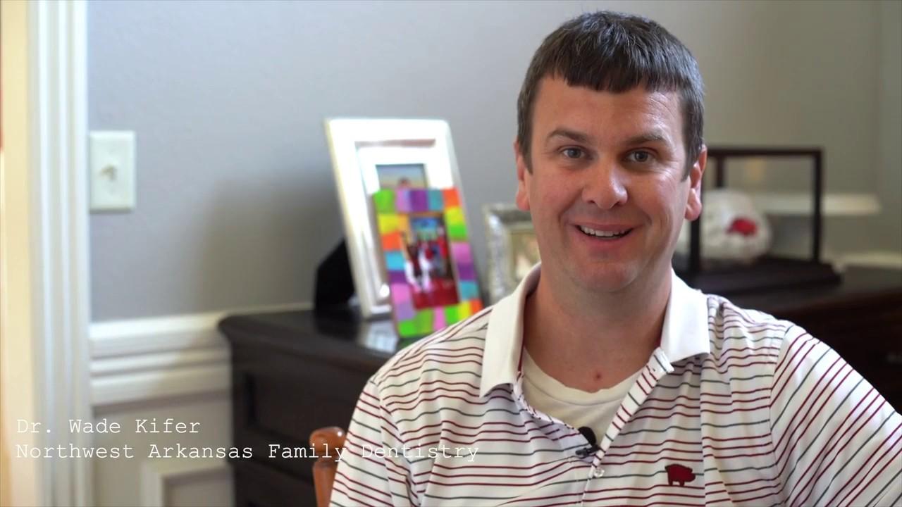 Welcome to Northwest Arkansas Family Dental - YouTube