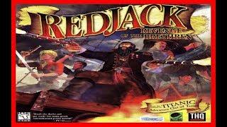 RedJack - The Revenge of the Brethren 1998 PC