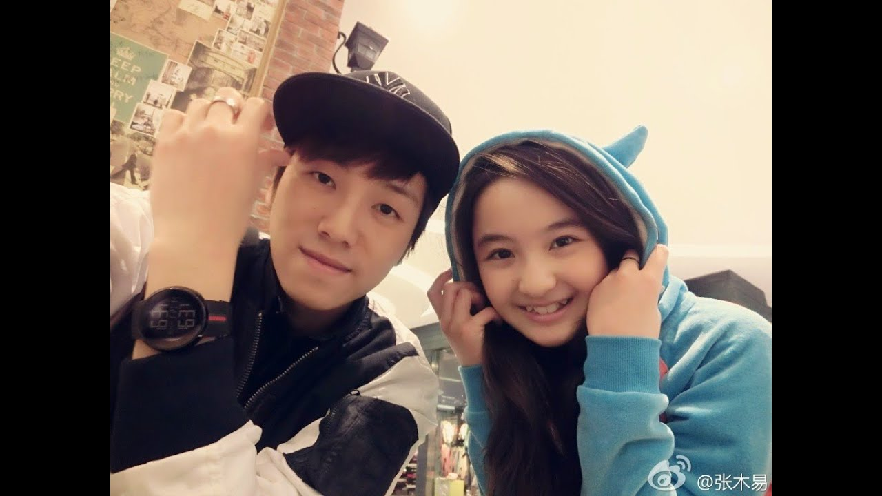 zhang muyi and akama miki relationship test