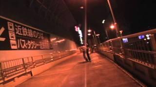 2011年5月4日 天王寺駅歩道橋にて 路上ライブ ytakekoの前野健太 ...