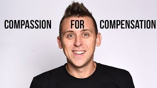 Depressing Concepts - Family Vlogs, Roman Atwood and Compassion for Compensation