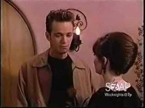 90210 brenda & dylan CHRISTMAS Video