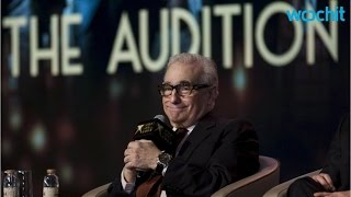 """The Audition"": De Niro, DiCaprio Face Off For Scorsese Role"