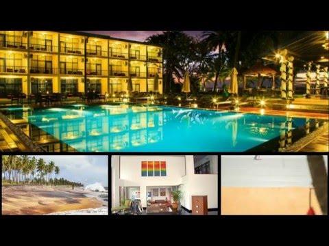 Camelot Beach Hotel in Negombo , Sri Lanka