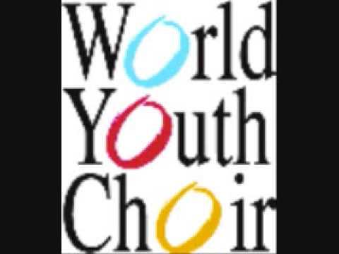 World Youth Choir Adoramus Te Christe C. Monteverdi