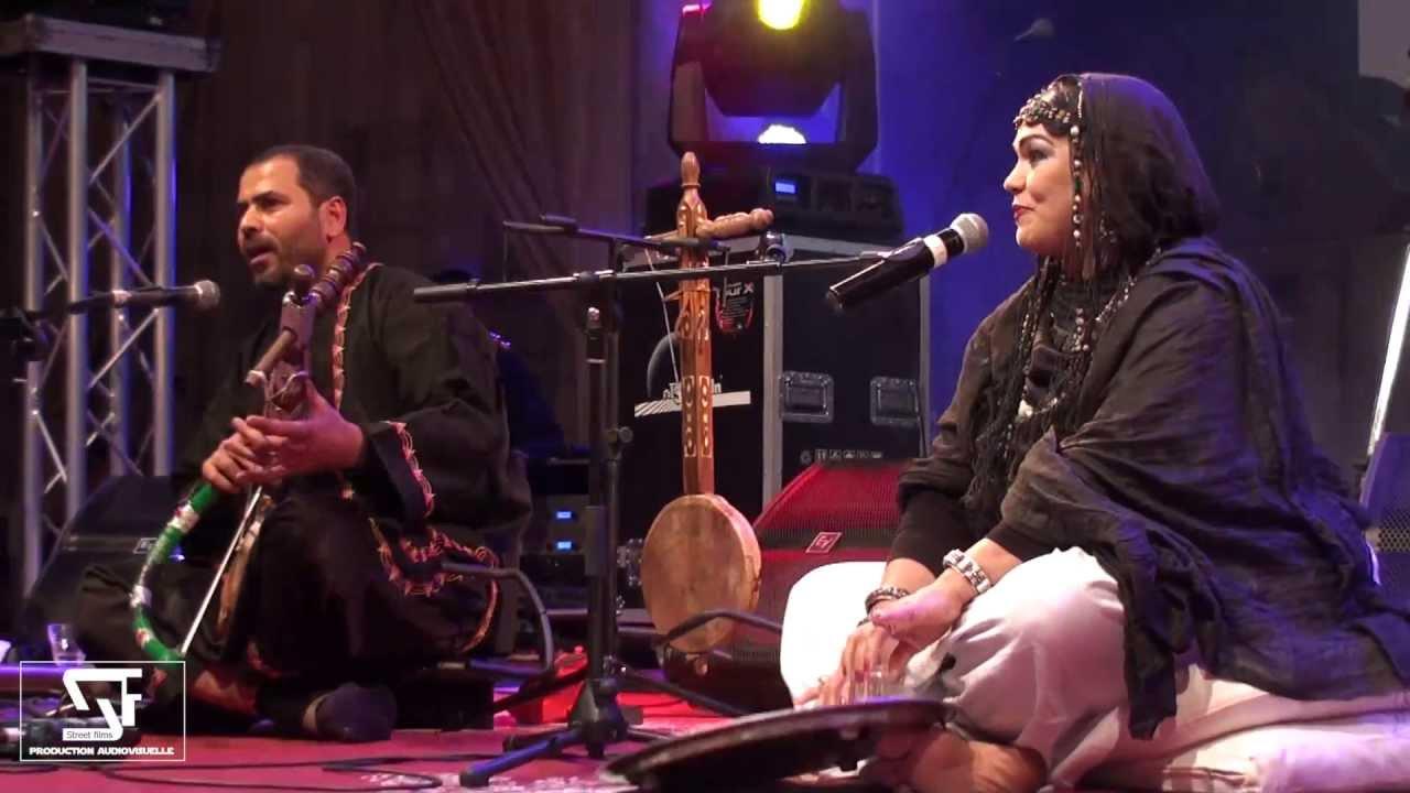 music rachida talal