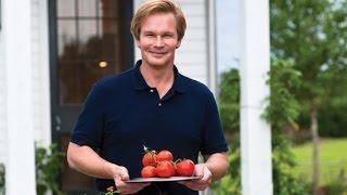 P. Allen Smith's Garden to Table | season one preview