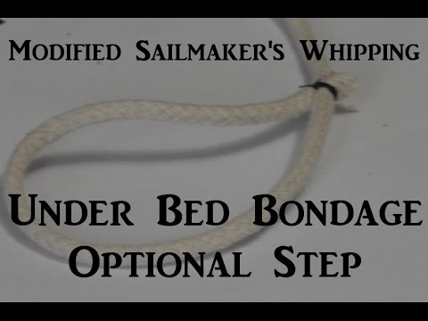 Quality Bondage Gear from YouTube · Duration:  3 minutes 6 seconds