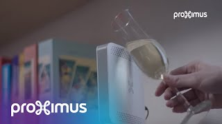 Proximus: Mobile Coverage Extender FR (WEB)