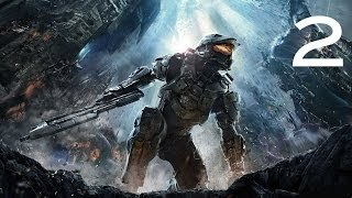 Halo 4 - Belly of the Beast (Original Soundtrack HD)