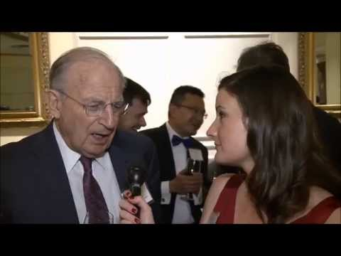 China Forum 106: Gala Dinner Special