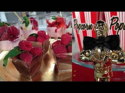 Easy Oscar Night Party Ideas! | Theme My Party