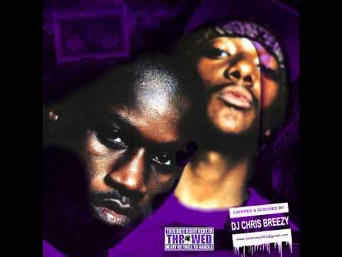 Shook Ones Part II-Mobb Deep (Chopped & Screwed By DJ Chris Breezy)