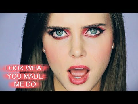Taylor Swift - Look What You Made Me Do (Tiffany Alvord & Future Sunsets Cover)   New Taylor Swift