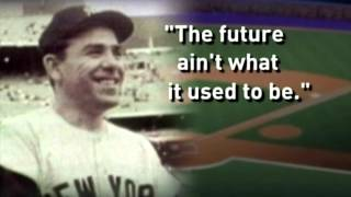 Baseball says goodbye to iconic Yogi Berra