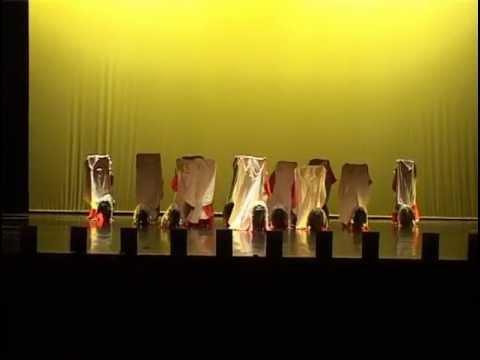 RJC Modern Dance SYF 2009: Seeking Comfort