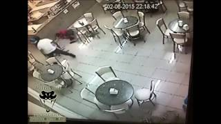 Armed Robbery Stopped with Well Placed Shots thumbnail