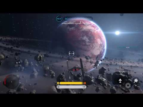 Death Star - explodingcan | PS4 Hawaii Broadcast
