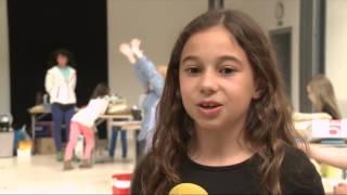 Kinder-Uni: Das energieeffiziente Haus