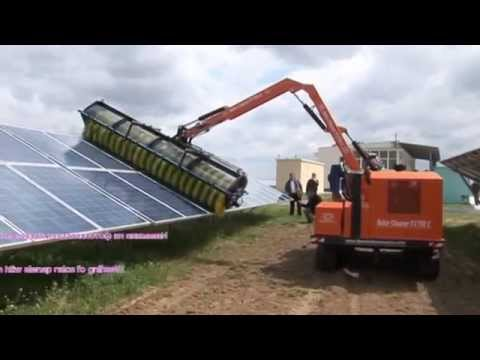 PV Solar solutions