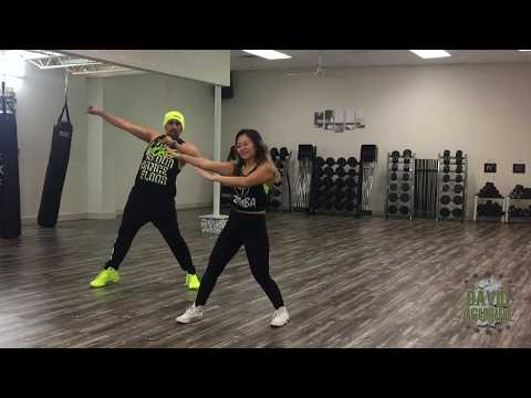 HOLA- Flo Rida ft. Maluma (Zumba routine)
