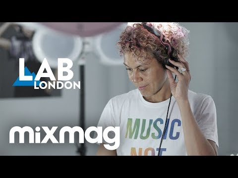CASSY in The Lab LDN