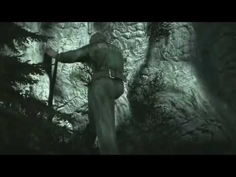 Silent Hill: Downpour - Teaser Trailer [HQ]