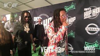 BET Hip-Hop Awards 2017  :  Mouv