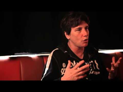 Mr. Big interview with Eric Martin