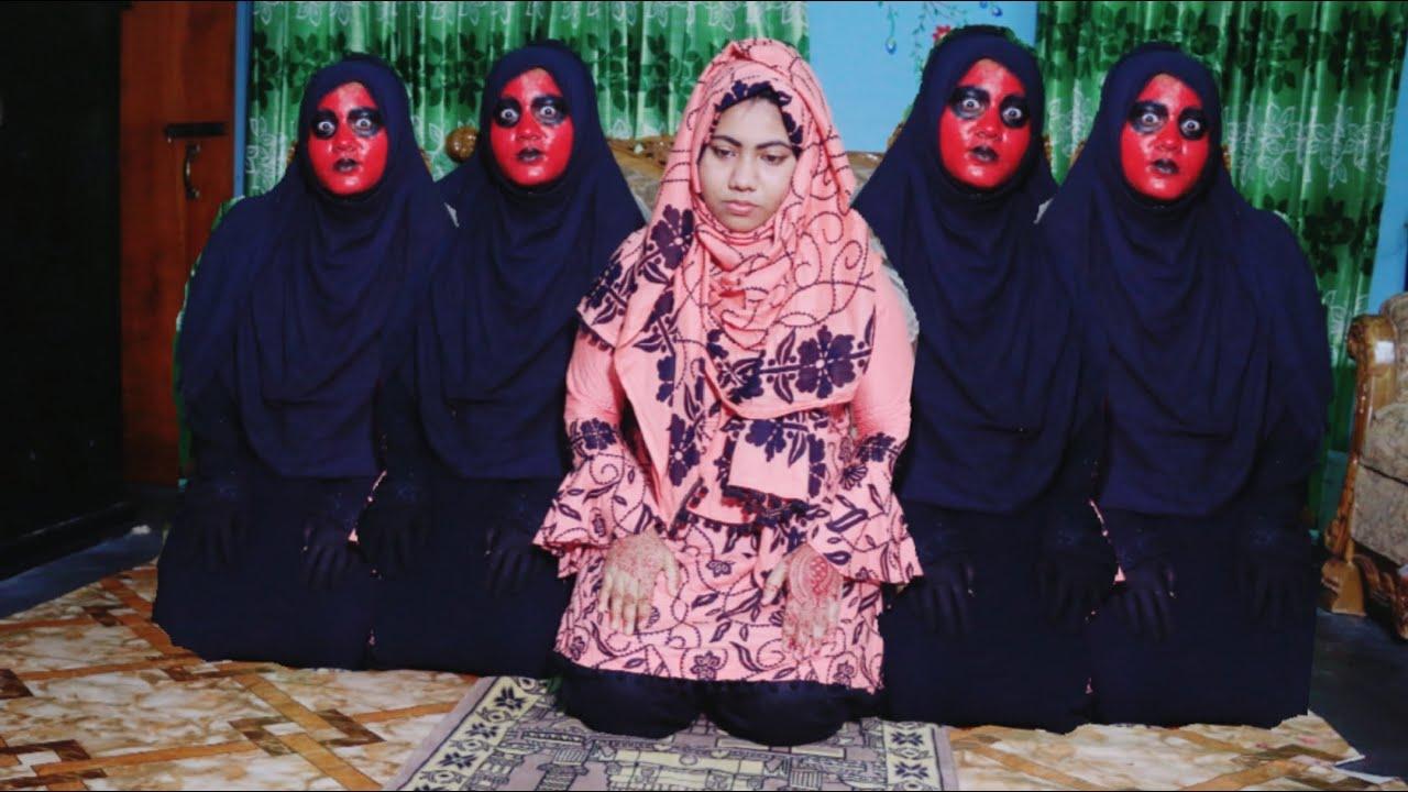 shaitan VS Prayer Time    power of Bismillah    islamic video    SONIA MEDIA