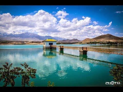 Qargha Lake Kabul, Afghanistan - Tourism Spot