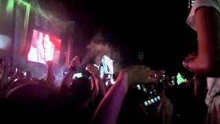 Back in the Saddle - Aerosmith - Monsters of Rock - Sao Paulo/2013
