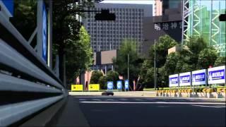 AEM S2000 em Tokyo R246/Sentido Inverso (Stock)