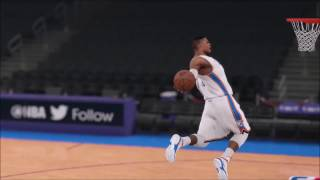 NBA 2K15-17 | New Animations and Updated Rosters 2017 Patch