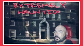THE GHOSTS OF HILL VIEW MANOR!!!!  (Part 1)