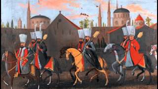 الدولة العثمانية- اغنية الجيش العثماني زمان السطان سليمان القانوني